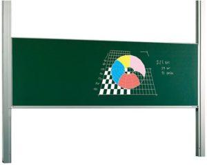 Enkelvlaksbord Softline profiel 19mm