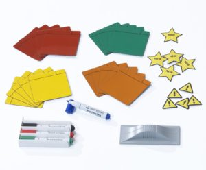 Starterkit Visual Management Scrum Board