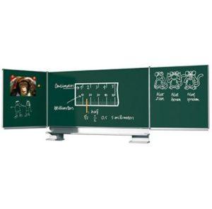 Vijfvlaksbord Softline profiel 19mm